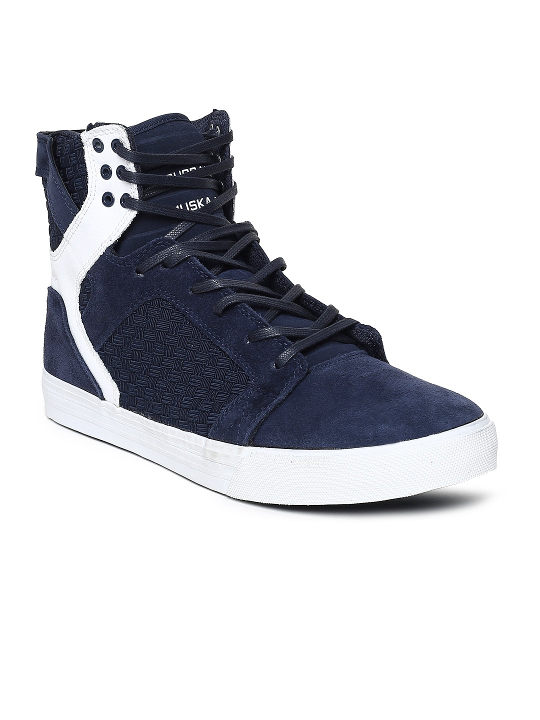 sports shoes 48917 b7556 Supra Shoes - Buy Supra Shoes   Sneakers Online in India   Myntra
