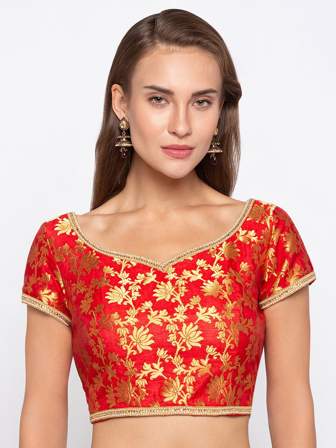 a35a184e529 Blouse - Buy Saree Blouses Online for Women in India
