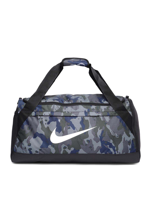0ac7867d62 Nike Unisex Muliti-Colored NK BRSLA M Duffel Bag