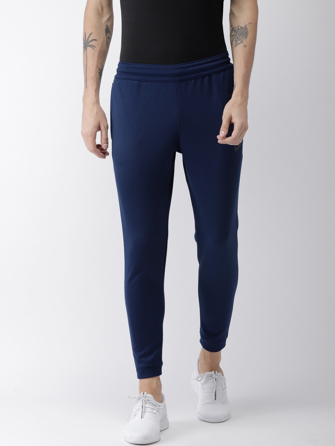 new product 03c8a f250f Knit Track Pants Pants - Buy Knit Track Pants Pants online in India