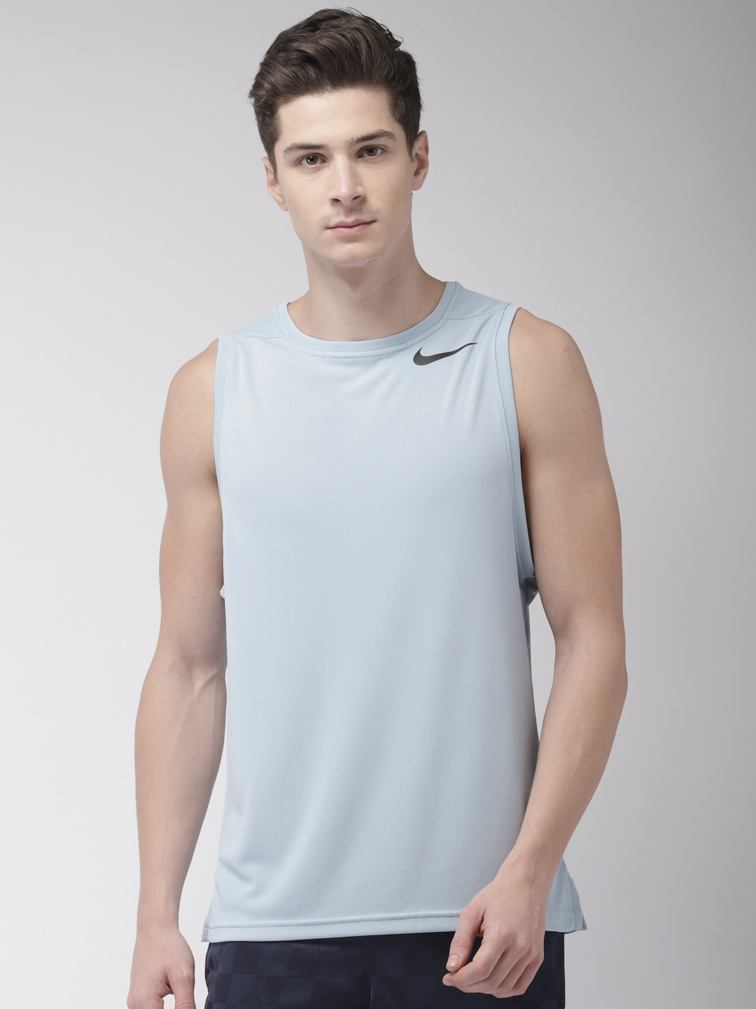 b19acec935e57 Nike Polyester Tshirts - Buy Nike Polyester Tshirts online in India
