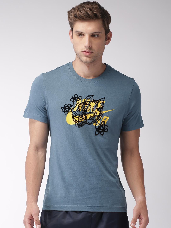 640ea17b0743 Puma Nike Tshirt - Buy Puma Nike Tshirt online in India