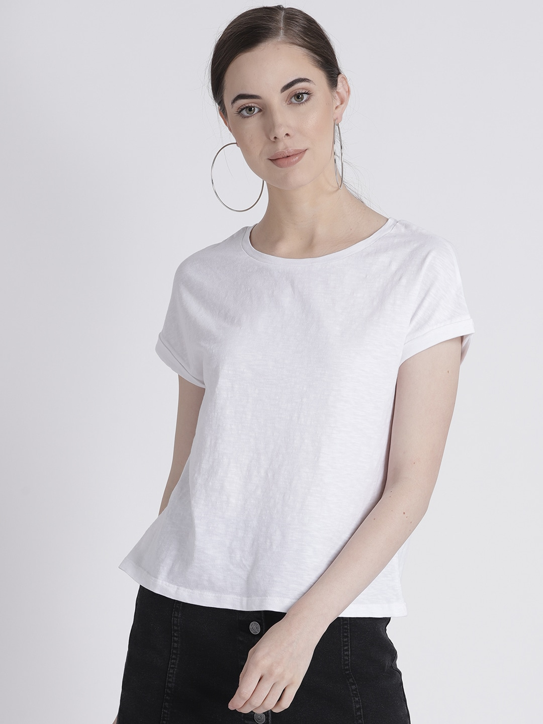 9077be037ae9 Knitted Tops - Buy Knitted Tops Online in India