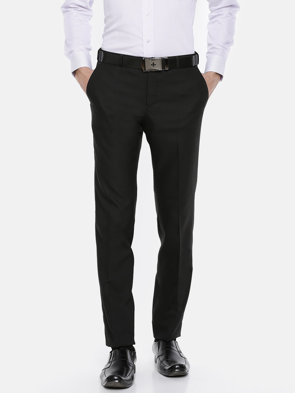 fc63bf7ed35 Men Formal Trousers
