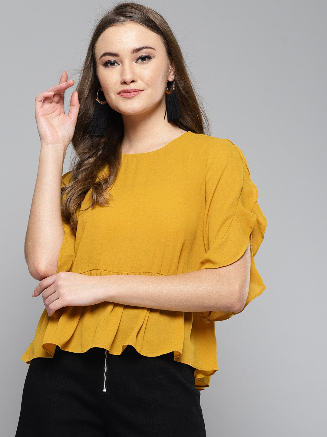 8f900dd0a1f311 Harpa Clothing - Buy Harpa Clothing Online in India
