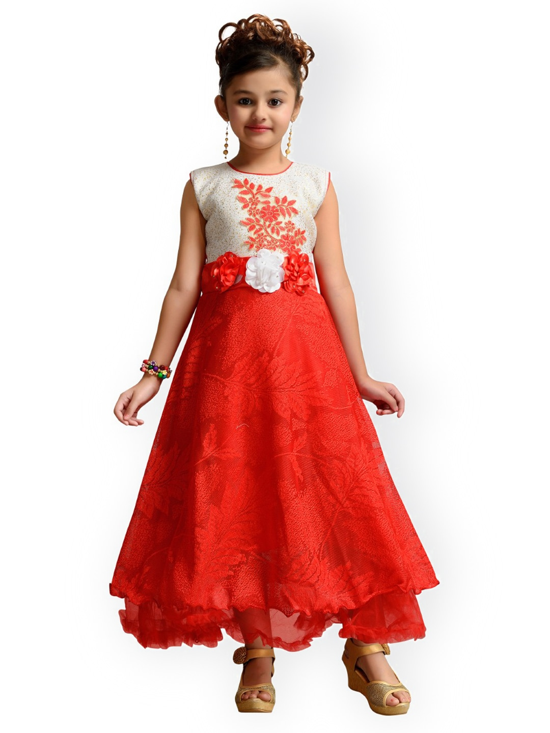 783cf2711539 Kids Party Dresses - Buy Partywear Dresses for Kids online
