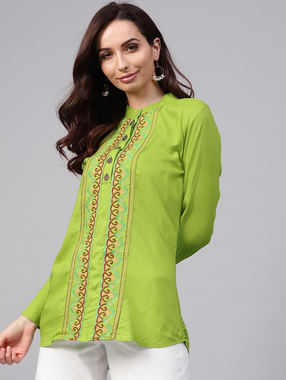 7716e050169 Women Western Wear - Buy Women Western Wear online in India