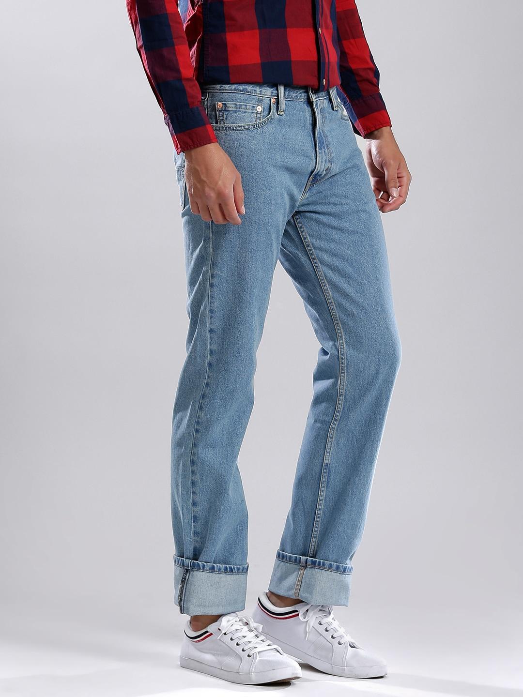 Jeans for Men - Buy Jeans For Men Online - Regular, Low Waist Jeans