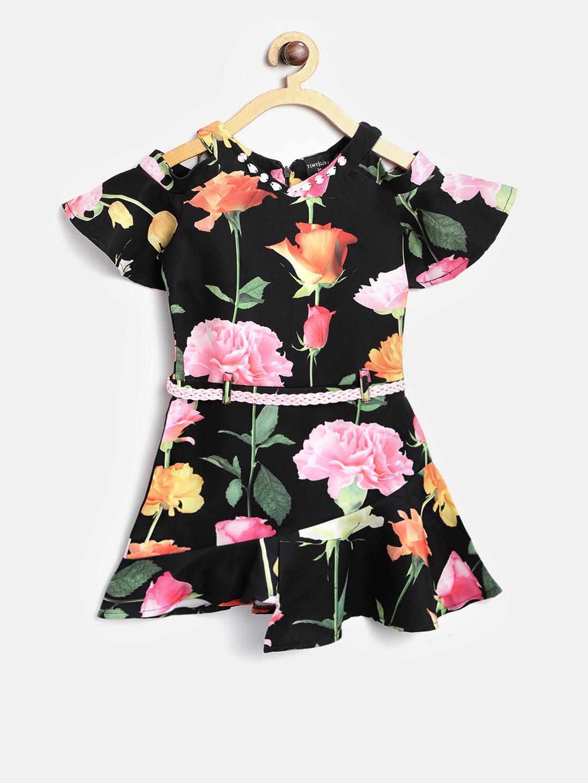 e940d1f0c0a Dresses For Kids - Buy Kids Dresses online in India
