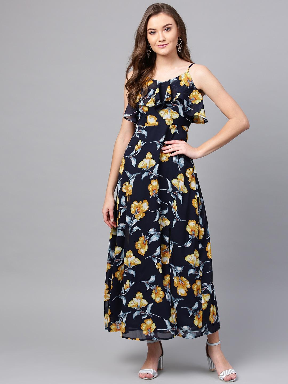 9b8c0c0c713 Floral Dresses - Buy Floral Print Dress Online in India