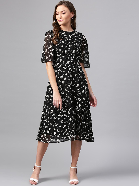 96b9d9f6bcd Femella Dress - Buy Femella Dress online in India