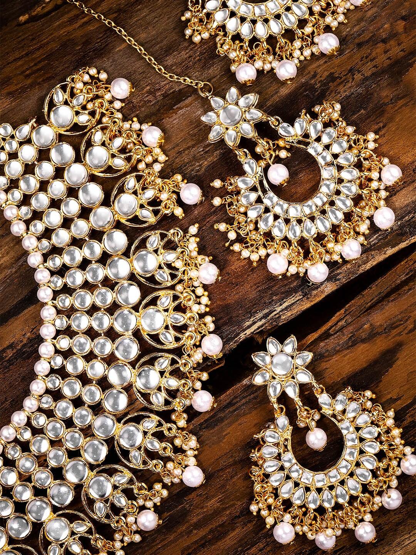 ecca07037b Mangalsutra Jewellery Earrings Bracelet Necklace - Buy Mangalsutra  Jewellery Earrings Bracelet Necklace online in India