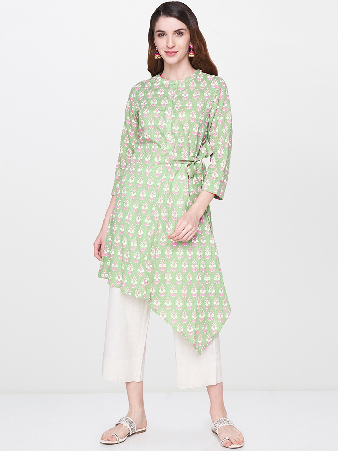 8c8f741db3a Tunics for Women - Buy Tunic Tops For Women Online in India