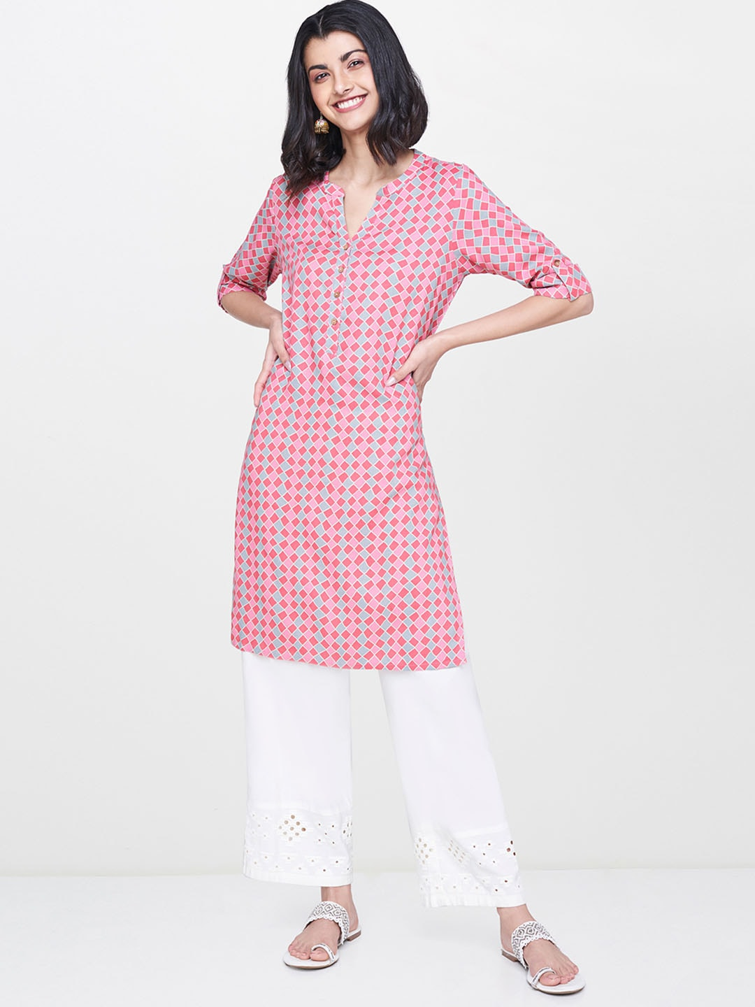 2abc1c4a52 Tunics for Women - Buy Tunic Tops For Women Online in India