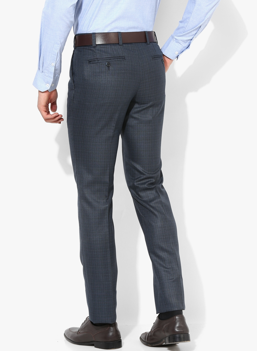 4c796735d93 Men Trousers Formal Trousers - Buy Men Trousers Formal Trousers online in  India - Jabong