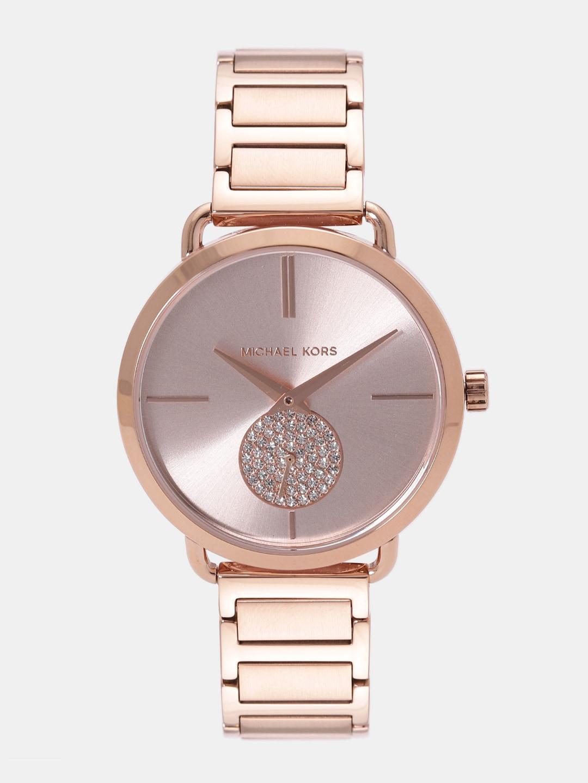 c73d60363ac6 Michael Kors Watches - Buy Michael Kors Watch for Men   Women Online