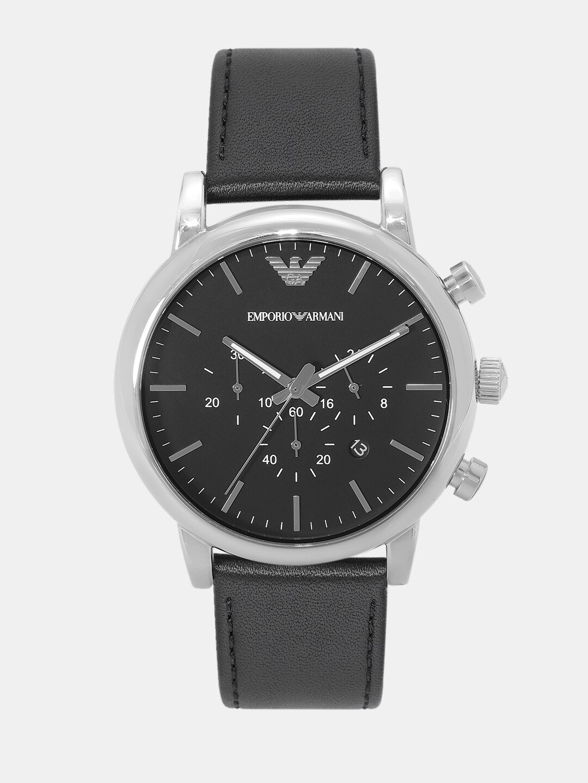b4d8db00375d Emporio Armani - Online Store For Emporio Armani Watches