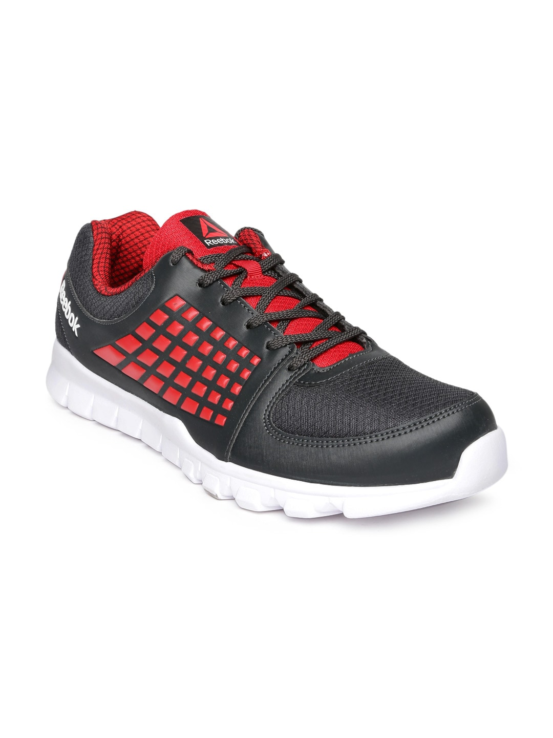e16d88b3320ab Black Reebok Shoe - Buy Black Reebok Shoe online in India