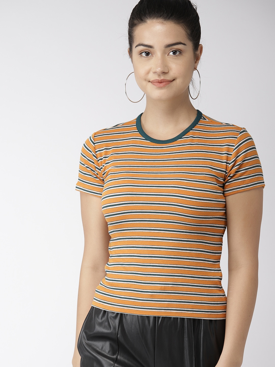 3e3f74e4ca3 Forever 21 Tshirts - Buy Forever 21 Tshirts online in India