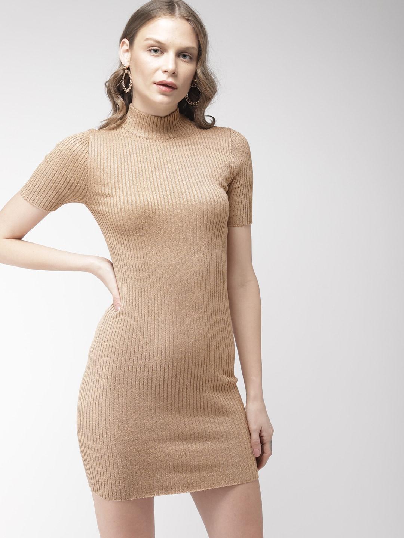 b3e85cf50e Forever 21 Bodycon Dresses - Buy Forever 21 Bodycon Dresses online in India