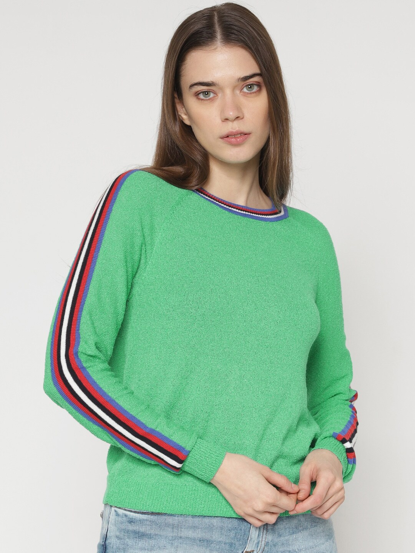 cae52c6e9f Sweaters for Women - Buy Womens Sweaters Online - Myntra