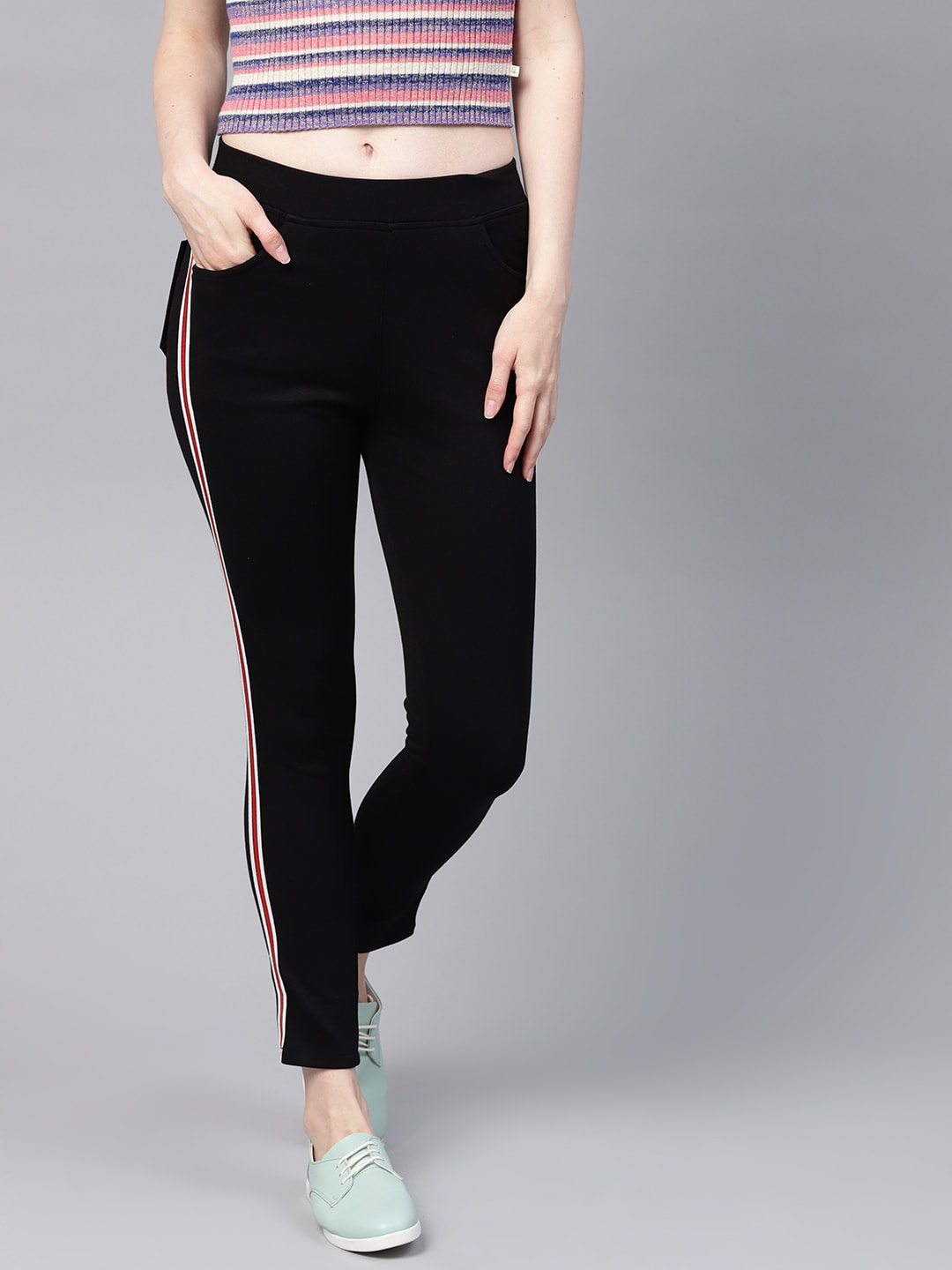 269c346522 Jeggings - Buy Jeggings For Women Online from Myntra