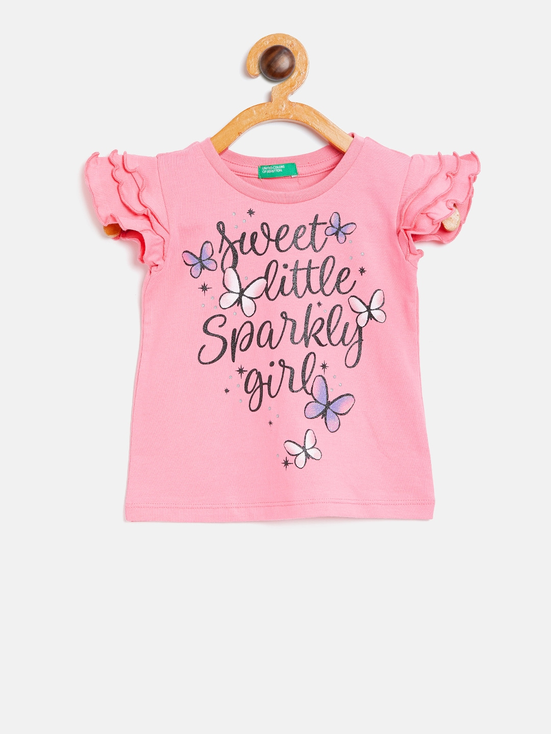 af06a1d52 Girls Tops - Buy Stylish Top for Girls Online in India