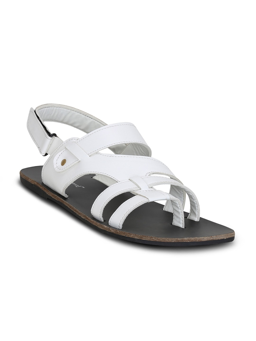 74dd5f9a7 White Sandals - Buy White Sandals Online in India