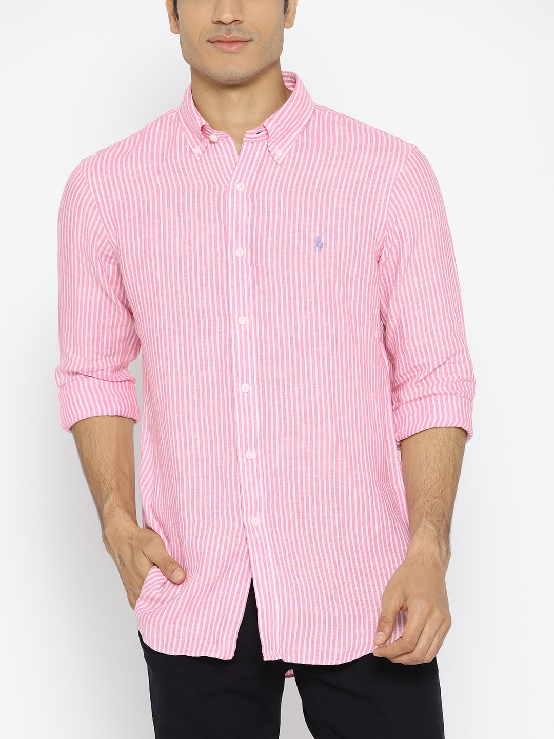 b2d4bf4bf6c0f Pink For Kid Polo - Buy Pink For Kid Polo online in India