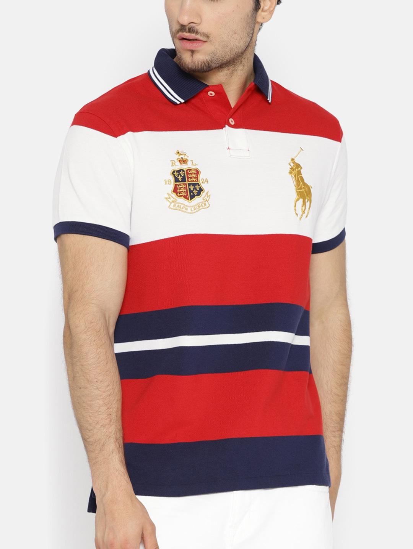 7add7a4fb Tshirts Apparel Polo Shirts - Buy Tshirts Apparel Polo Shirts online in  India