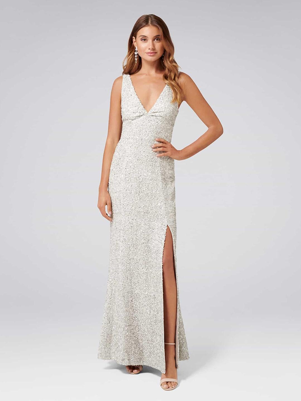 57ee6b7650 Party Dresses - Buy Partywear Dress for Women   Girls
