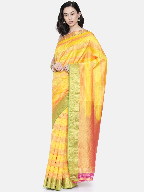 0aae62e53d465 Silk Sarees - Buy Pure Silk Saree Online in India   best price