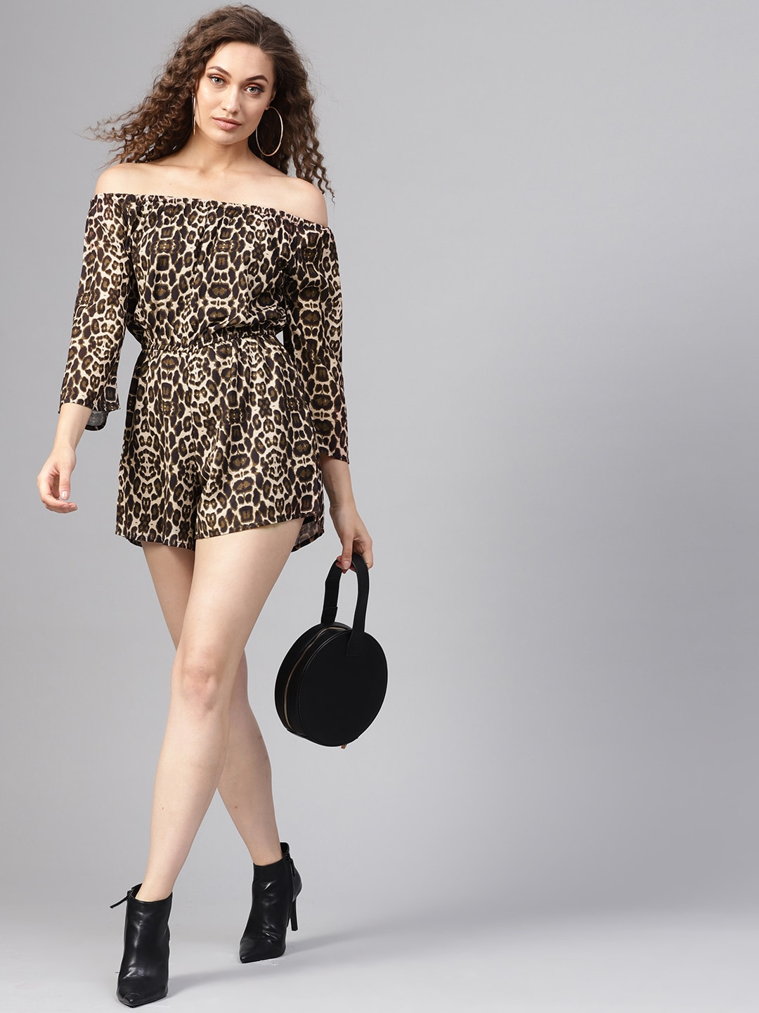 ec4adf1325 Playsuit For Women - Buy Playsuit For Women online in India