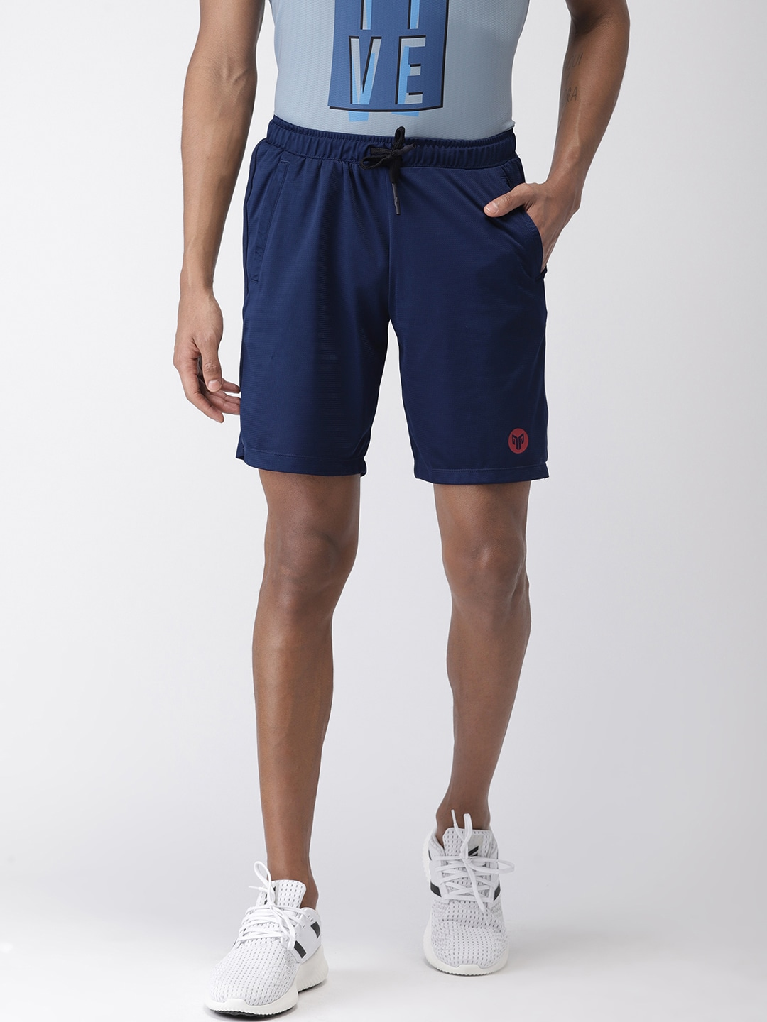 online store 54f48 d62fc Sports Shorts - Buy Sports Shorts For Women   Men Online   Myntra