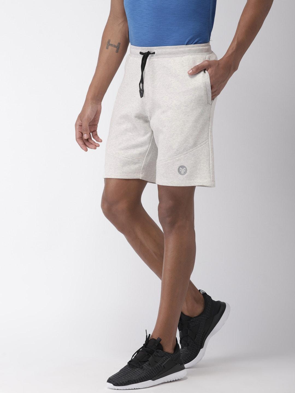 977fd972c9f9 White Shorts - Buy White Shorts Online in India