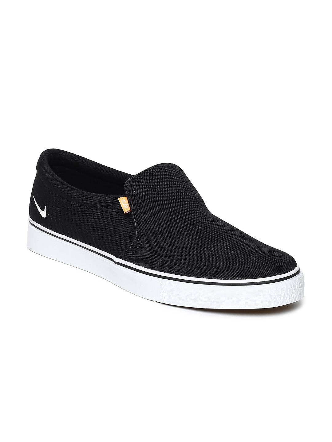 best website 117db 3f051 Nike Men Black Casual Shoes - Buy Nike Men Black Casual Shoes online in  India