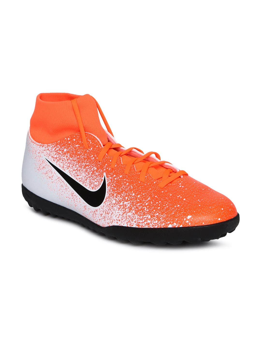 save off fed35 42fc4 Orange Sports Shoes - Buy Orange Sports Shoes online in India