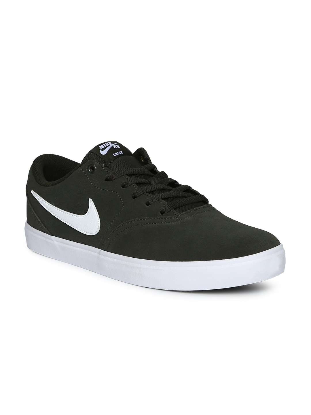 hot sale online ef349 e27f8 Nike Charcoal Shoes - Buy Nike Charcoal Shoes online in India