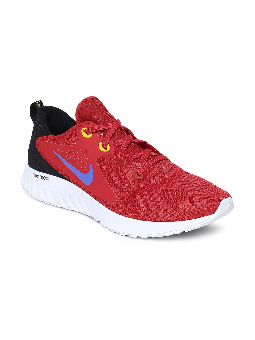4aacad16dc3a Nike Red Shoes - Buy Nike Red Shoes Online in India