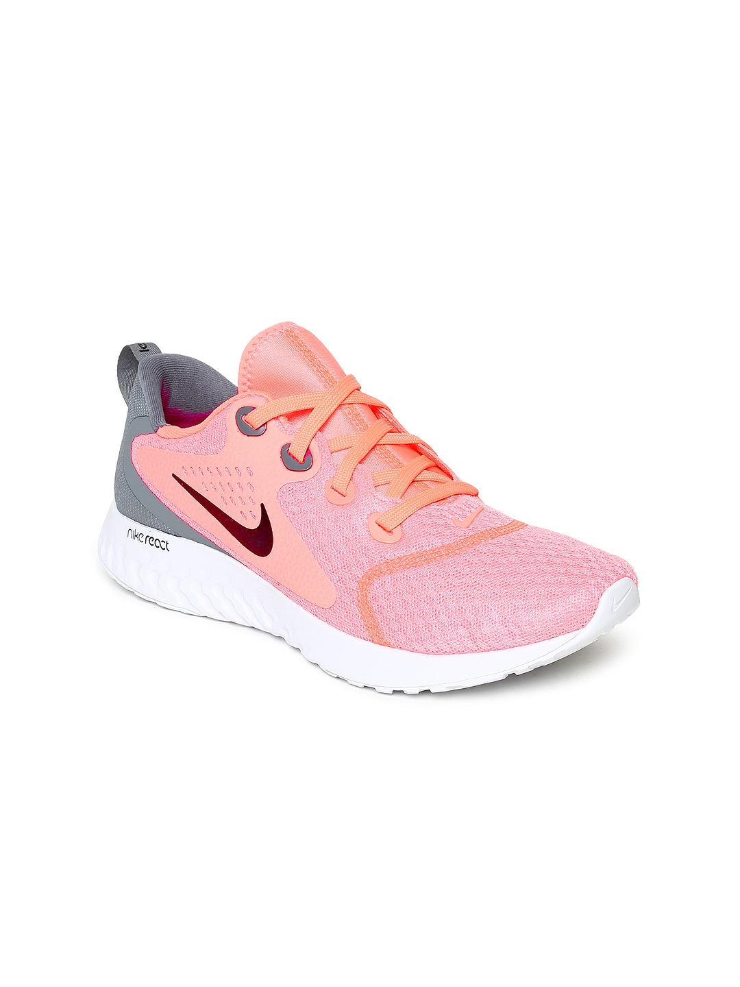 3be39fc44d296 Pink Shoes - Buy Pink Shoes Online in India
