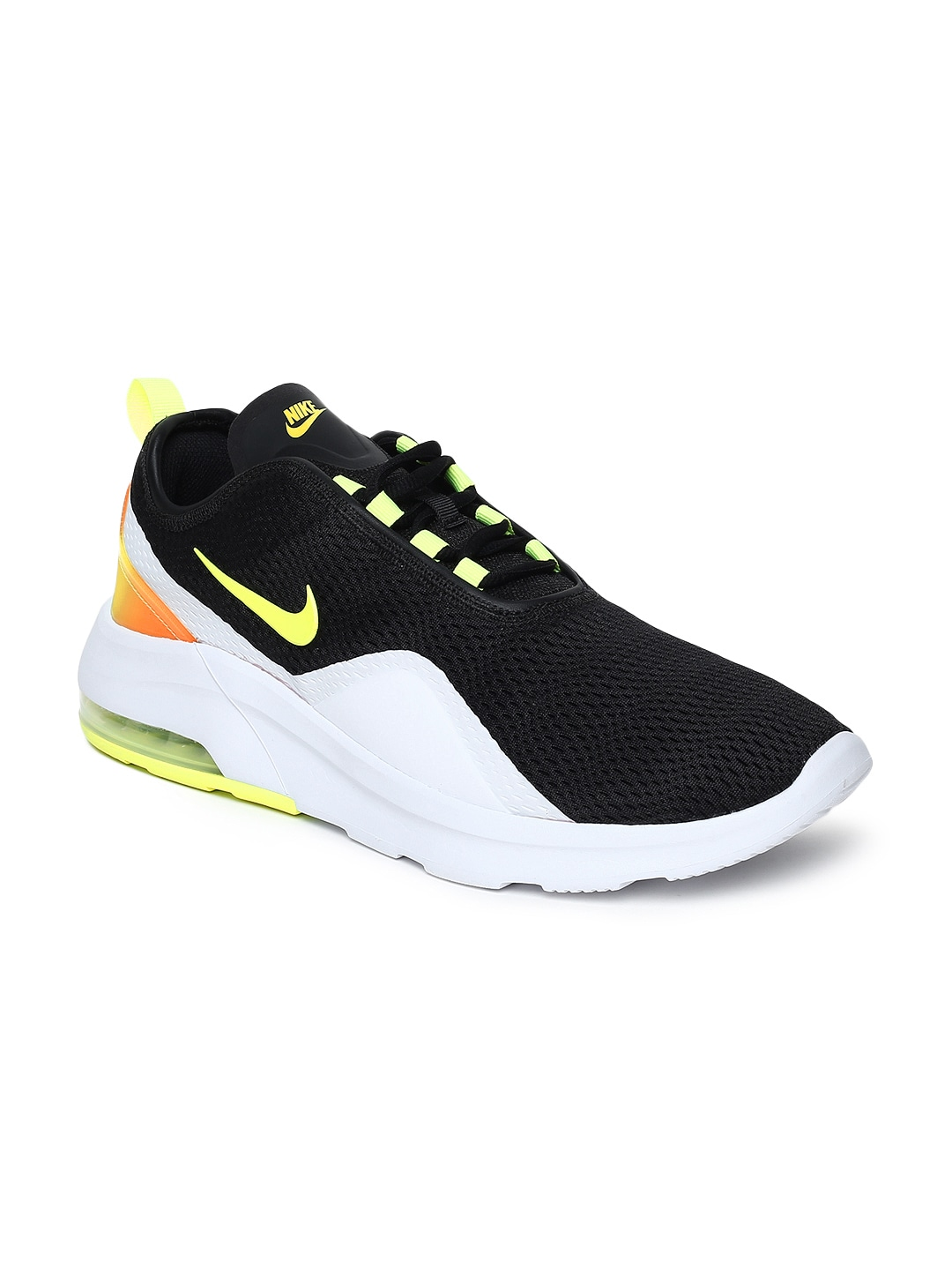 new style 84da5 dbd00 Nike Black Shoes - Buy Nike Black Shoes Online in India