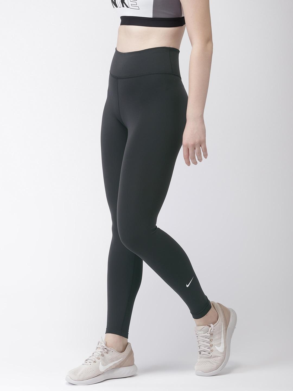 f3eae0f8ec5a2 Nike Black Tights - Buy Nike Black Tights online in India