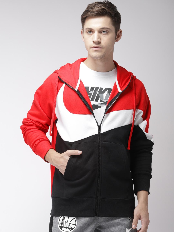 e09e6b86b Nike Head Sweatshirts Sweaters - Buy Nike Head Sweatshirts Sweaters online  in India
