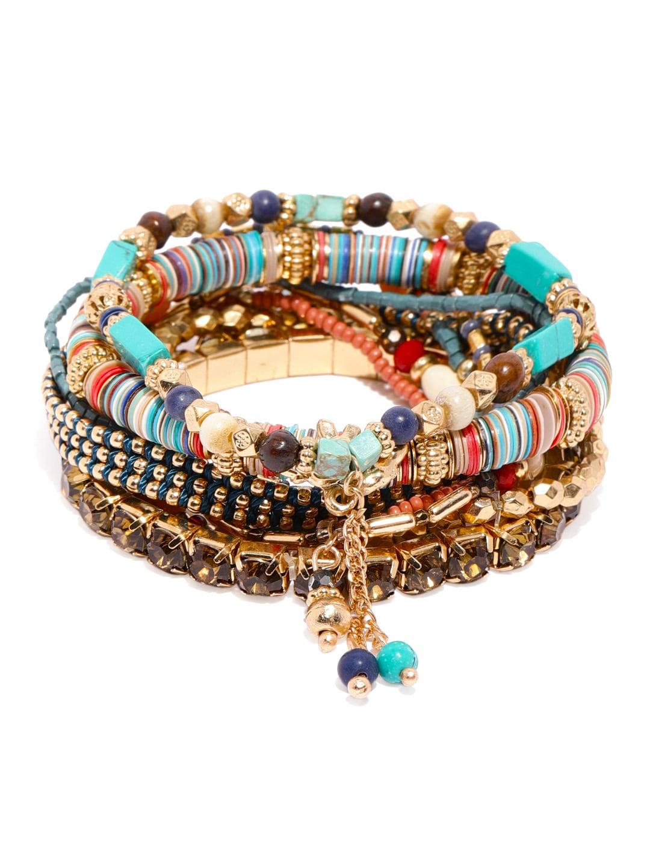 90b87d933f9 Women Jewellery Bracelet - Buy Women Jewellery Bracelet online in India