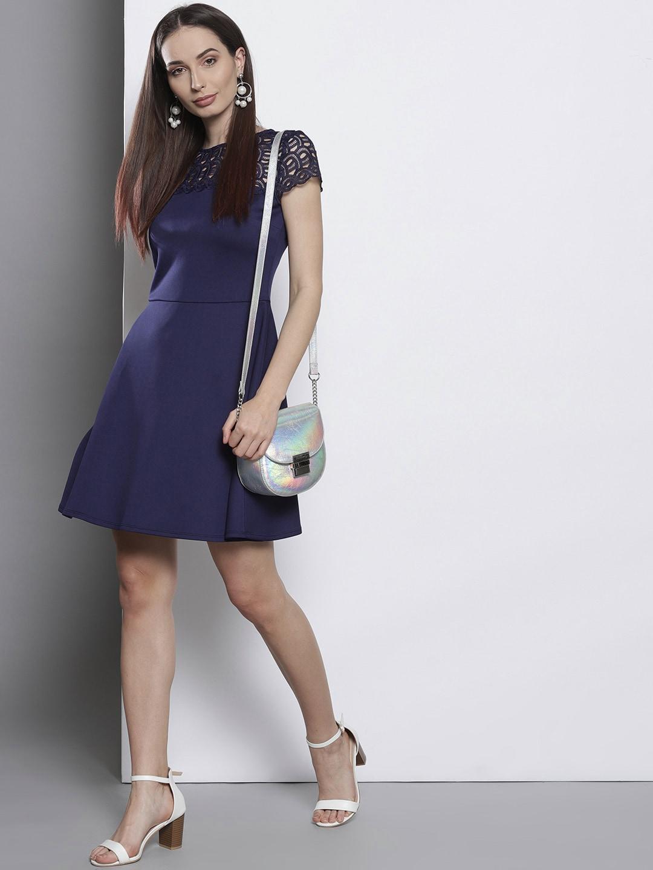 65bdd85699b Lace Dress - Buy Lace Dresses for Women   girls Online