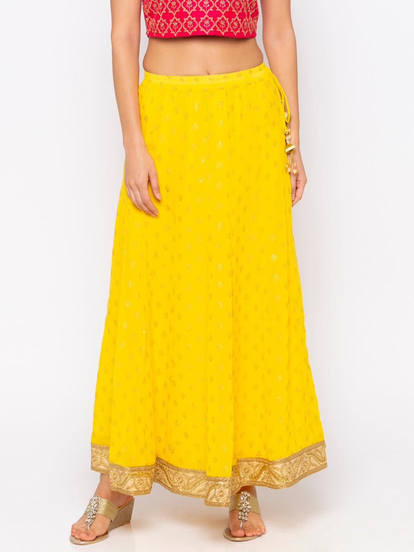 6d859cdd6 Partywear Women Maxi Skirts - Buy Partywear Women Maxi Skirts online in  India