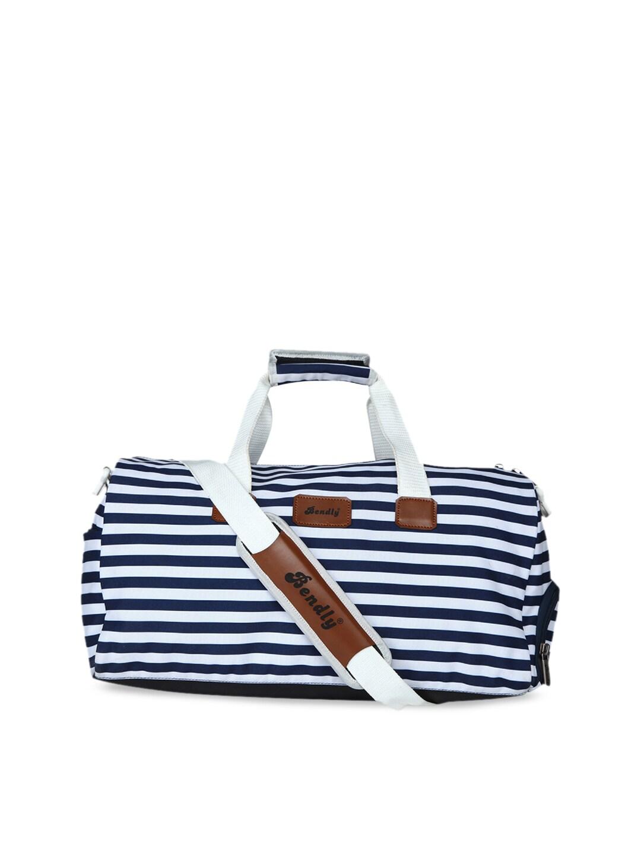Women Striped Bags Handbags - Buy Women Striped Bags Handbags online in  India
