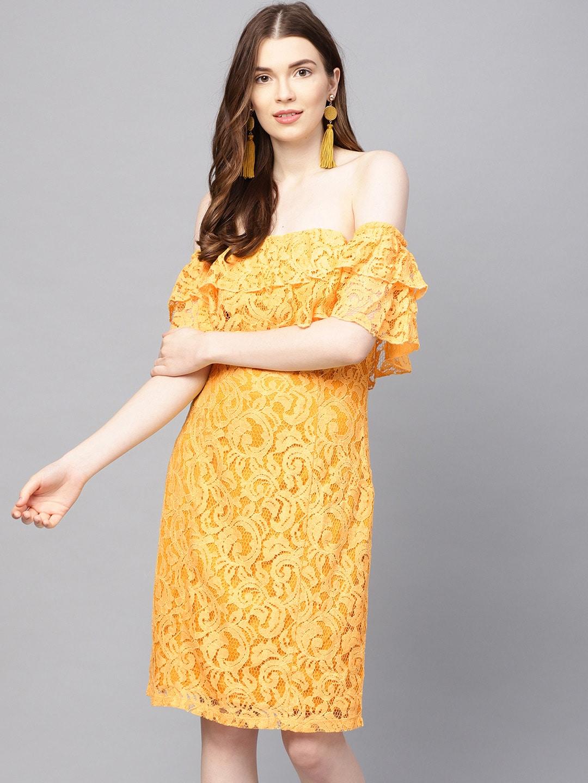 c43886fcd74 Off Shoulder Dress - Buy Off Shoulder Dresses Online
