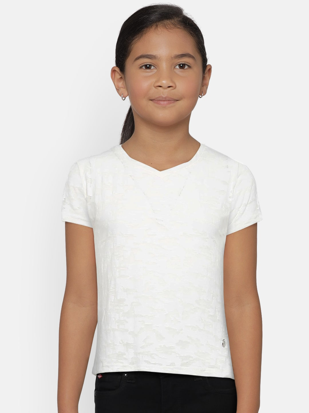 1879a0e21b7 Kids T shirts - Buy T shirts for Kids Online in India Myntra