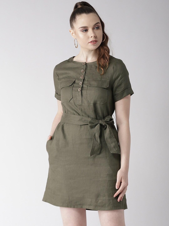 cd0398a75 Marks Spencer Dresses - Buy Marks Spencer Dresses online in India